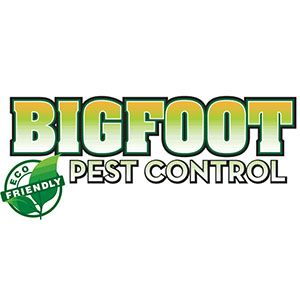 Bigfoot Pest Control Chicago Suburbs
